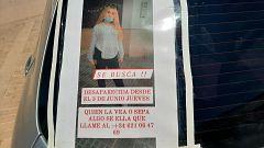 El exnovio de Rocío Caíz, la menor desaparecida en Sevilla, confiesa el crimen