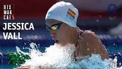 Desmarcats - Jessica Vall, nedadora olímpica del CN Sant Andreu