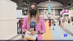 El B-Travel obre al públic amb una tercera part d'expositors que abans de la pandèmia
