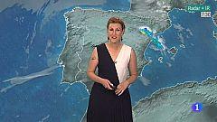 El tiempo en La Rioja 11/06/21