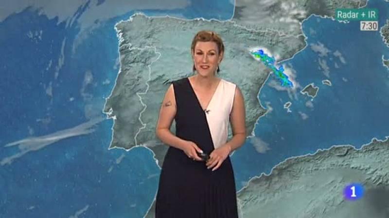 El tiempo en La Rioja 11/06/21-Ver ahora