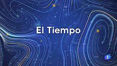 El tiempo en Castilla-La Mancha - 11/06/21
