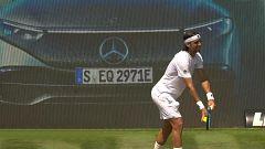 Tenis - ATP 250 Torneo Stuttgart. 1/4 final: D.Shapovalov - F. LOPEZ