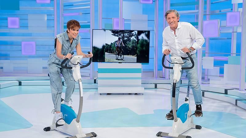 Pedalear, una forma fantástica de ganar salud