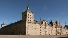 San Lorenzo de El Escorial, destino saludable