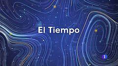 Tiempo en Aragón 11/06/21
