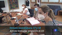Informativo de Madrid 1 ¿ 11/06/2021
