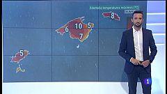 El temps a les Illes Balears - 11/06/21