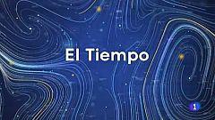 El Tiempo en la Region de Murcia - 11/06/2021
