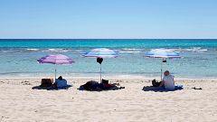 Las vacaciones, en el aire, pero la mayoría serán en España