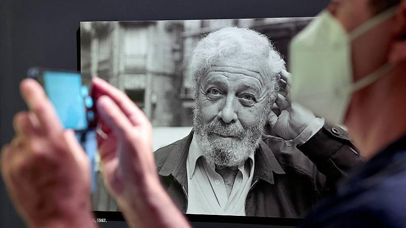 Luis Gracía Berlanga, un siglo de transgresión