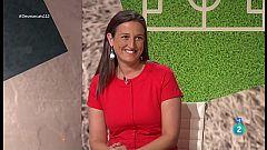 Desmarcats - Maria Teixidor, exdirectiva del FC Barcelona