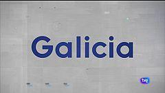 Telexornal Galicia 2 11-06-2021