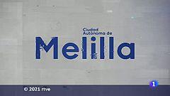 La noticia de Melilla 11/06/2021