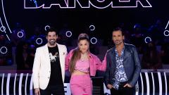 The Dancer - ¿Cuánto saben los finalistas de 'The Dancer' sobre sus capitanes?