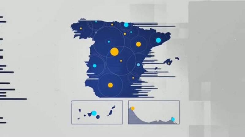 Noticias de Castilla-La Mancha 2 - 11/06/2021 - Ver ahora
