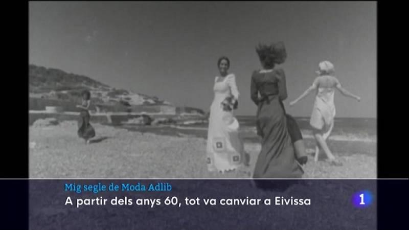 La moda Adlib celebra enguany mig segle de vida
