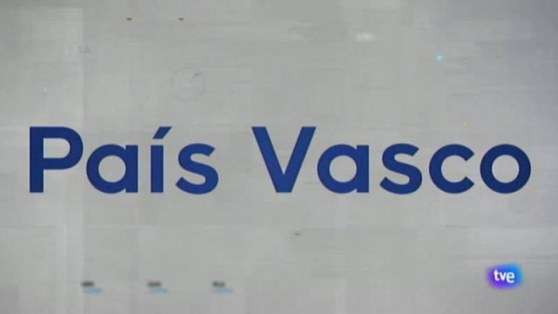 Telenorte País Vasco 11/06/21