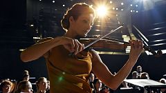 Días de Cine - 'La violinista'