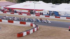 Racing for Spain - 2021 - Programa 9