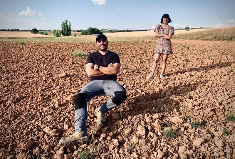 España Directo - 'En la Nube': conocemos a Rodrigo Carrillo, una de las voces más jóvenes del campo