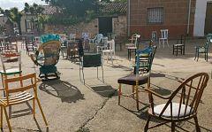 España Directo - Una silla solidaria para la España vaciada
