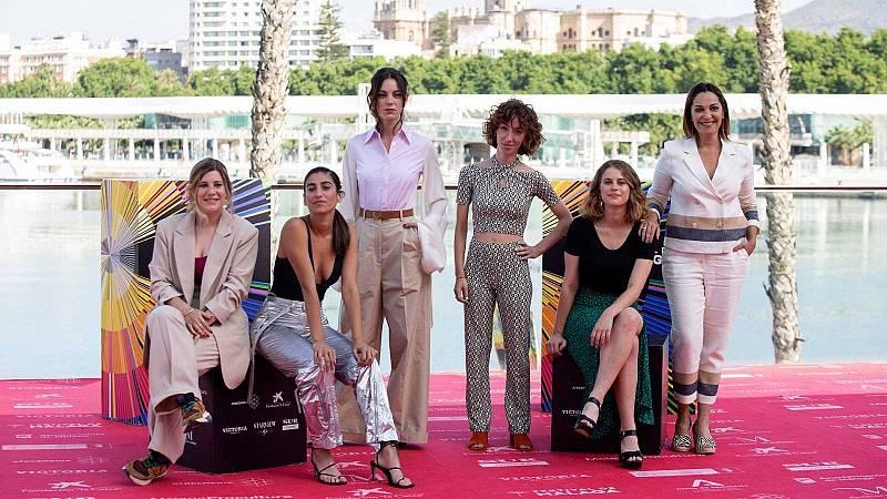 Días de Cine - Festival de Cine en Español de Málaga 2021
