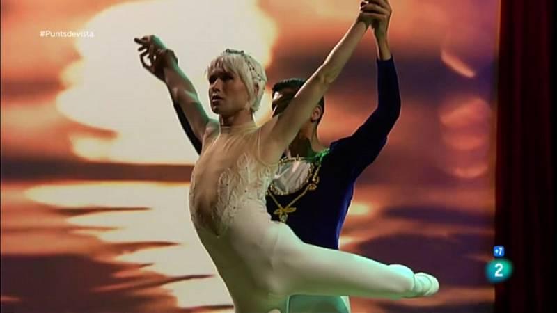 Actuació Ballet de Barcelona