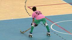 Hockey patines - Copa del Rey. 1/4 final: Barça - CE Noia Freixenet