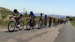 Ciclismo - Copa de España Elite y Sub-23. Trofeo Guerrita