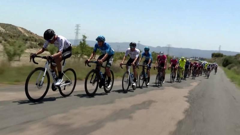 Ciclismo - Copa de España Elite y Sub-23. Trofeo Guerrita - ver ahora