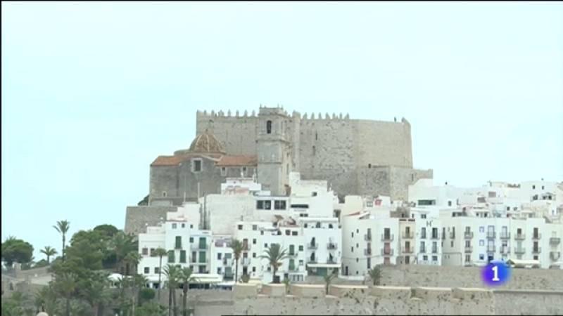 L'Informatiu Comunitat Valenciana 1 - 11/06/21 ver ahora