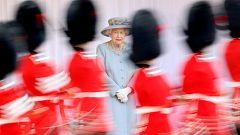 Isabel II celebra su 95 cumpleaños, su primer acto desde la muerte de Felipe de Edimburgo