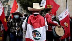 Las reclamaciones de Fujimori retrasan la proclamación de Castillo como vencedor de las elecciones en Perú