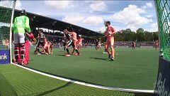 Hockey hierba - Campeonato de Europa masculino final: Alemania - Holanda
