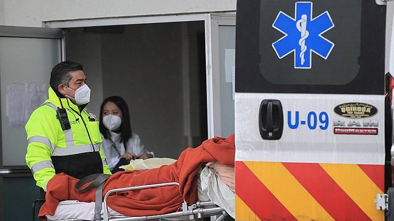 La pandemia no evoluciona de igual forma en todos los países, lo que obliga a no bajar la guardia