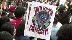 Informe Semanal - Perú en vilo