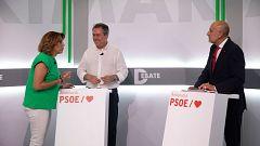 Más de 45.000 militantes del PSOE andaluz eligen en primarias a su candidato