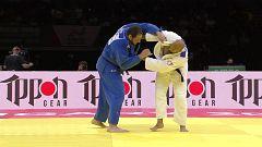 Judo - Campeonato del Mundo: +78 kg.femenino y +100 kg.masculino