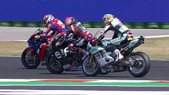 Motociclismo - Campeonato del Mundo Superbike. WSBK Superpole Race