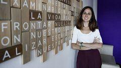 Así es Ione Belarra, la nueva secretaria general de Podemos