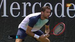 Tenis - ATP 250 Torneo Stuttgart. 2ª Semifinal: Marin Cilic - Jurij Rodionov