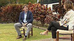 TVE habla con Carlos Cólogan - 13/06/2021