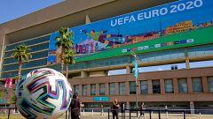 Sevilla se blinda para la Eurocopa