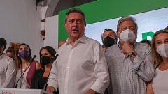 Juan Espadas gana las primarias a Susana Díaz y presentará su candidatura a liderar el PSOE andaluz