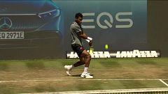 Tenis - ATP 250 Torneo Stuttgart. Final: Marin Cilic - Felix Auger-Aliassime