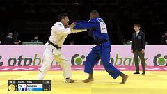 Judo - Campeonato del Mundo: Finales equipos mixtos