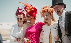 Flash Moda - Hats&Horses, el evento del verano en Menorca