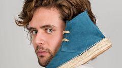 Flash Moda - Javier Aparici, la reivindicación del 'Made in Spain' en Londres