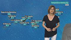El tiempo en Canarias - 14/06/2021
